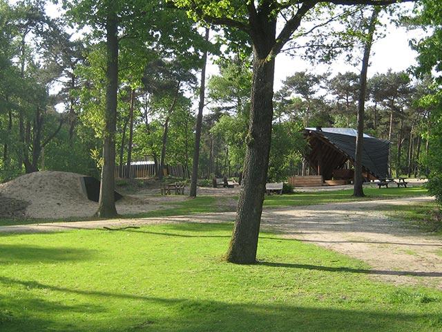 Holland Tent - Camping De Vlagberg