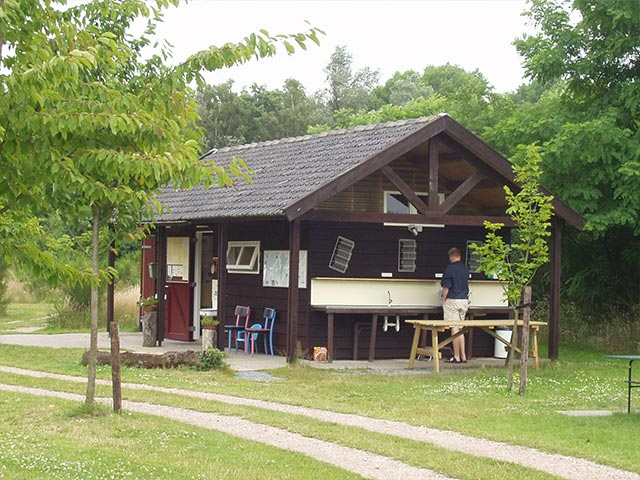 Holland Tent - Camping Wega